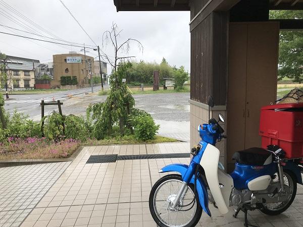 宝寿寺 休憩所