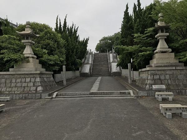 伊予国分寺