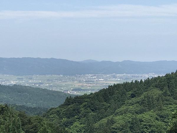 光ヶ原高原