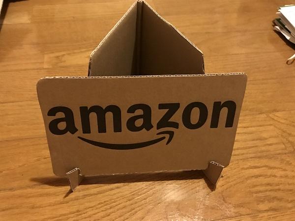 Amazon純正タブレットスタンド 作成