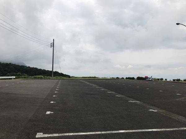 光ヶ原高原キャンプ場
