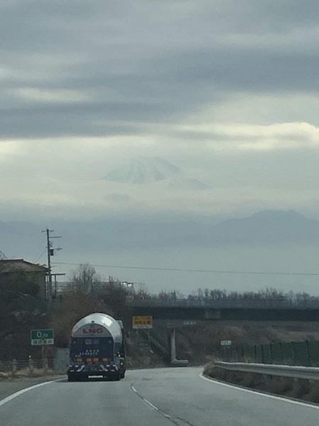 高速 富士山