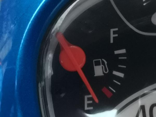 カブ 燃費
